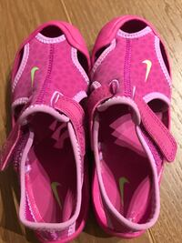 Nike kids size 10 Honolulu, 96813