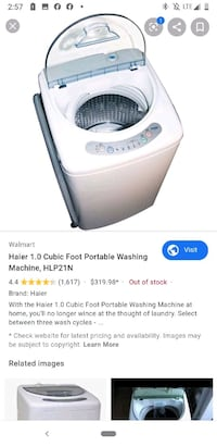 portable Washer and dryer Grand Prairie, 75051