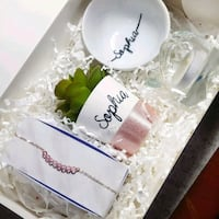 personalized gift boxes Toronto, M1C 1P6