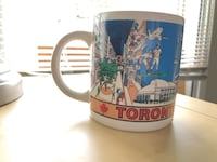 Toronto coffee mug Burnaby, V5C 2W1
