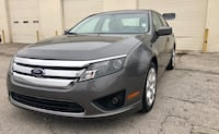 Ford - Fusion - 2010 Springdale, 72764