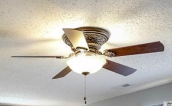 Harbor Breeze Ceiling Fan And Light