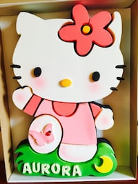Hello kitty  Cologno Monzese, 20093