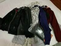 used and new women's jacket and coat for winter Calgary, T3J 1P9