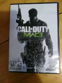 Call of Duty MW3 Pc game  Greeley, 80634