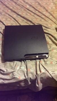 Game Console ps3 Manitowoc, 54220