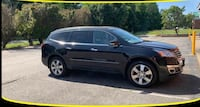 Chevrolet - Traverse - 2015 Chesterfield, 23832