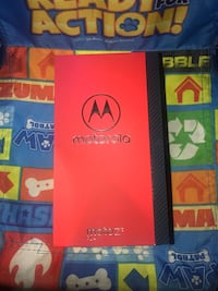 UNLOCKED Moto Z3 Play with battery mod included Modesto, 95356