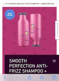 Pureology Smooth perfection shampoo and conditioner Pawtucket, 02904