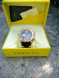 Pre-owned Pro diver Invicta watch Wilmington, 19802