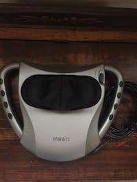 Homedics neck & back massager 27 km