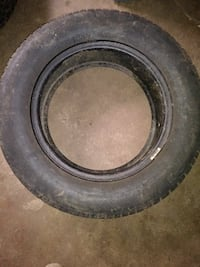 Good used Mitchelin spare tire size 15