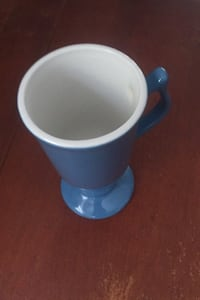 Coffee mug  'HALL' 1273