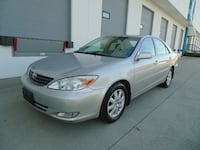 2004 Toyota Camry LE AUTOMATIC FULLY LOADED 160000KM NEW WESTMINSTER, V3M 0G6