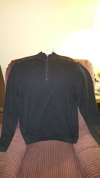 Michael Kors Mens Long Sleeve London