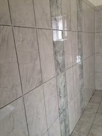 Tile installation North Vancouver