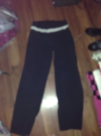 black sweat pants Orillia, L3V 7N3