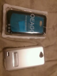 Phone case for halo and x charge  Ocala, 34476