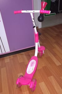 Scooter.