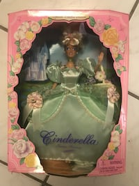 Barbie Cinderella and to others Toms River, 08753