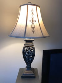 4 lamps for sale! Like new!