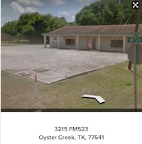 Oyster Creek COMMERCIAL building For sale Oyster Creek