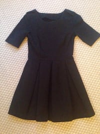 Black Skater Dress Berlin, 10119