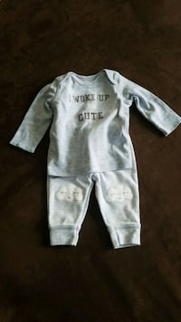 Newborn set Frederick, 21703