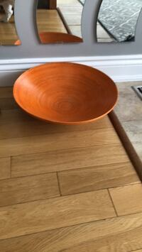 Decorative bowl Kitchener, N2E 3X2
