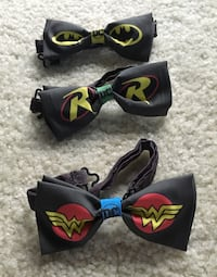 Superhero Bow ties  Fairfax, 22030