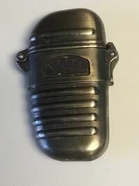 Camel lighter from the 80s