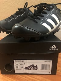 Boys cleats size 12 great condition Miramar, 33027