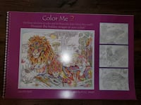 New adult coloring books Sterling, 20147