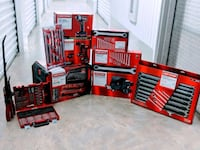 Craftsman tool set s Houston, 77036