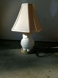 Owl Lamp with Shade Grove City, 43123
