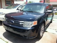 Ford - Flex - 2009 Lauderdale Lakes