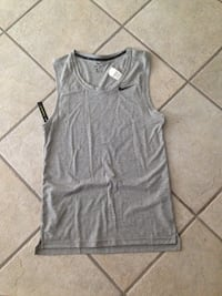 Brand new with tags Men's size Small tank top Toronto, M8Z 3Z7