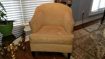 Arm Chair - Mitchell Gold ( US made)