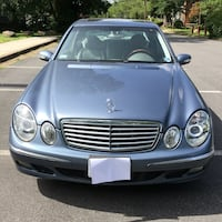 Mercedes - E320 - 2005 Falls Church
