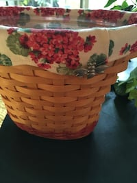 Longaberger baskets