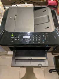 Canon printer all in one