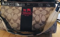 INGLESIDE: Coach hobo bag. Great condition  Ingleside, 78362