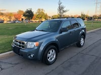 Ford - Escape - 2011 Los Angeles, 90046
