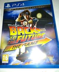 Ps4 30th Anniversary Edition Back to the future Columbia, 21046
