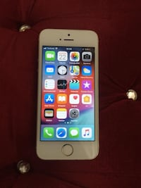 iPhone Gold 5s Melikgazi, 38350