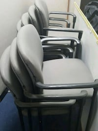 Office chairs 40 each Los Angeles, 91343