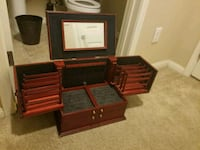 Jewelry box Henderson, 89074