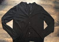 J Crew the caryn ~ women's cardigan ~ size large Surrey, V4N 6A2