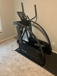 Center G Elliptical Machine