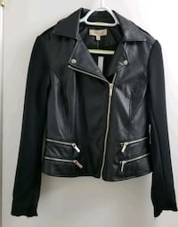NWT small vegan leather jacket Toronto, M2N 7C3